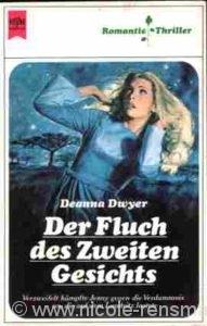 Cover: Fluch des zweiten, Gesichts, Dean Koontz