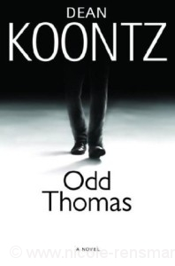 Cover: Odd Thomas, Dean Koontz