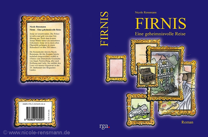 Firnis Cover