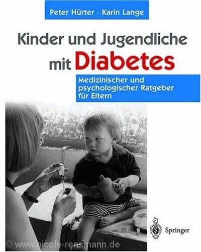 Cover Kinder und Jugendliche mit Diabetes