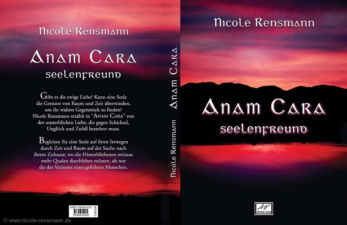 Umschlag Anam Cara