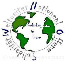 Logo Gedanken im Sturm