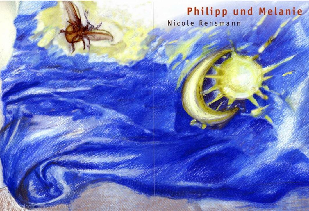 Cover PHILIPP und MELANIE