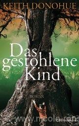 Cover von Keith Donohue