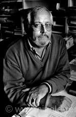 Wolfgang Jeschke (1936 - 2015)