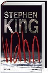 Cover: Stephen King, Wahn