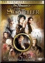 The Storyteller von Jim Henson