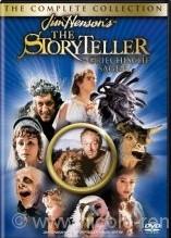 Storyteller - Griechische Mythen