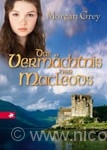 Cover: Morgan Grey