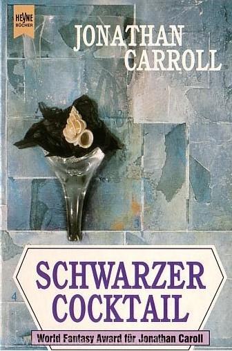 Cover: Schwarzer Cocktail von Carroll