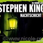 Cover: Nachtschicht II