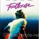 Cover. Footloose