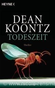 Todeszeit, Dean Koontz