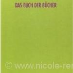 Cover: Buch der Bücher