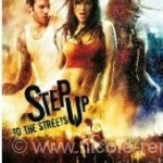 Cover: Step up to the streets