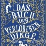 Cover: Das Buch der verlorenen Dinge