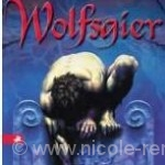 Cover: Wolfsgier