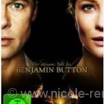 Cover: Benjamin Button