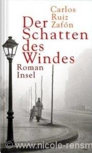 Cover: Schatten des Windes