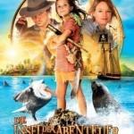 Cover: Die Insel der Abenteurer