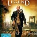 Cover: I Am Legend