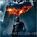 Cover: Dark Knight