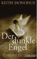 Cover Keith Donohue, Der dunkle Engel