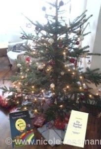 Bücher unterm Weihnachtsbaum