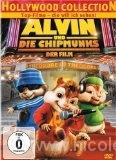 Alvin und die Chipmunks bei amazon