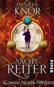 Cover Nachtreiter