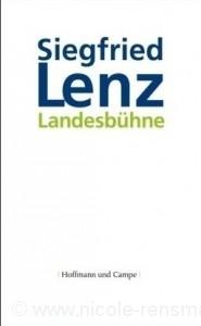 "Sigfried Lenz ""Landesbuehne"" bei amazon"