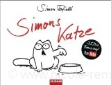 Cover: Simons Katze