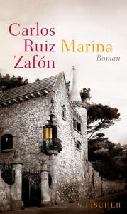 Cover Marina