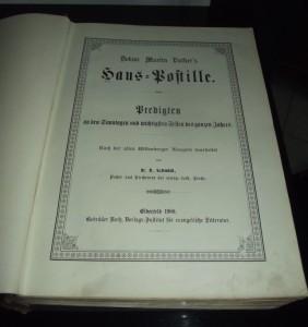 Die Copyright-Seite gehört zum schlichten Teil des Buches.