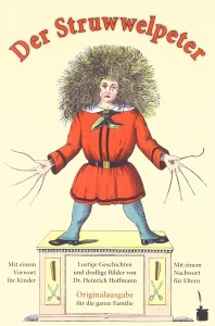 Struwelpeter