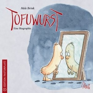 Tofuwurst Cover