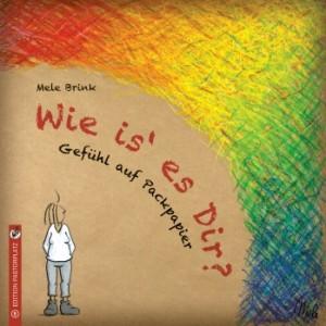 Cover: Wie Is' es dir?, Mele Brink