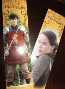 Narnia - Merchandising zum Film