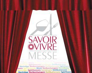 Logo  SAVOIR VIVRE MESSE 2014 / © Savoir Vivre
