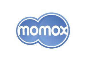 © Logo: momox