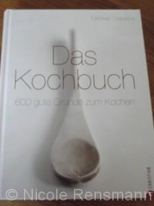 """""""Das Kochbuch"""" von Michele Cranston"""