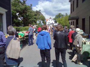 Besuch in Müllenbach zum Bücherfest 2014