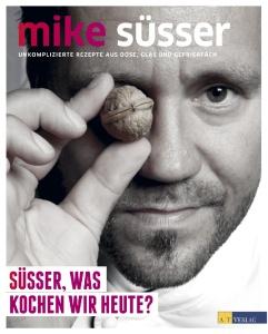 © Cover: Mike Süsser / AT Verlag