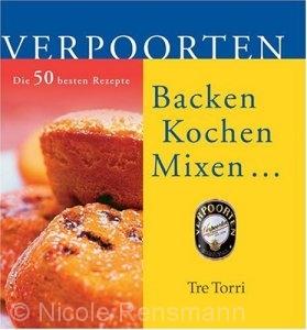 © Cover: »Verpoorten« / Tre Torri Verlag