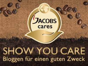 Logo: Jacobs Cares